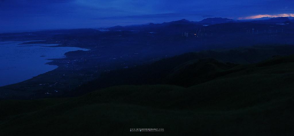 Pililla Rizal Mount Sembrano mountaineering