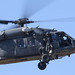 66th Rescue Squadron, Nellis  AFB HH-60G Pave Hawk