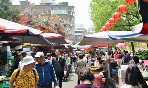 38 Antiguas calles y mercado de Taipei  (20)