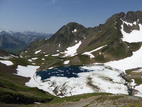 Lac d\'Oncet 224