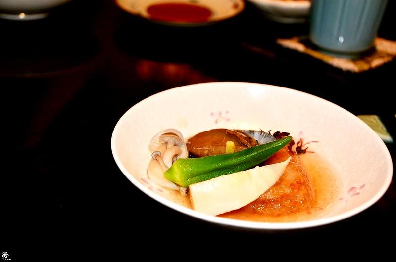 心月懷石料理 (29)