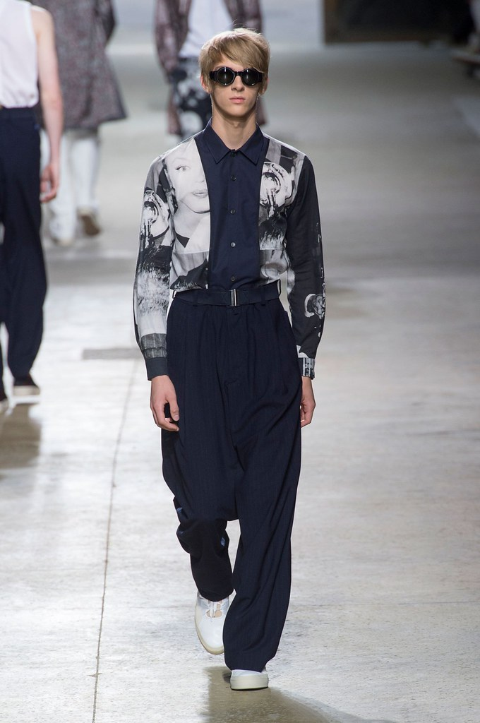 SS16 Paris Dries Van Noten004_Dominik Sadoch(fashionising.com)