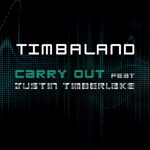 Timbaland – Carry Out (feat. Justin Timberlake)