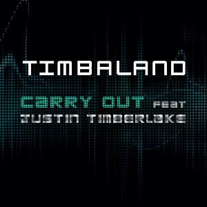 Timbaland – Carry Out (feat. Justin Timberlake)