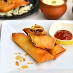 Vegetable Spring Roll Recipe