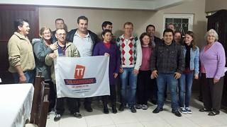 Encontro Estadual do Solidariedade RS