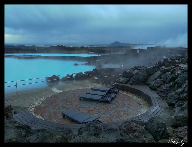 Baños naturales Jardbodin