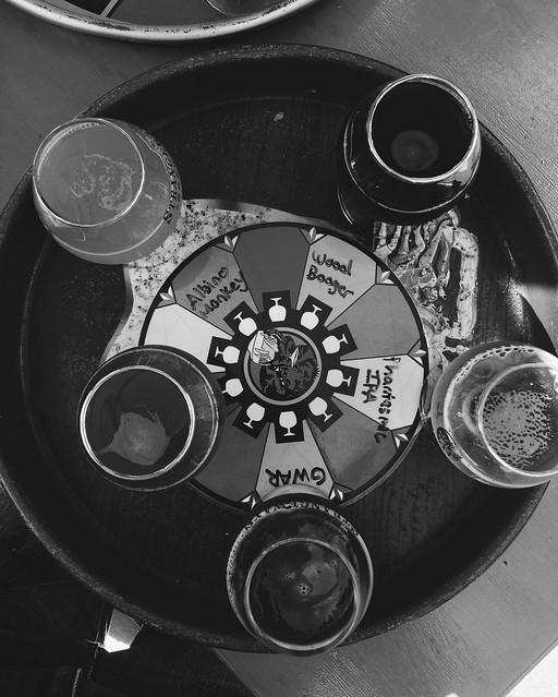 Strangeways Brewery