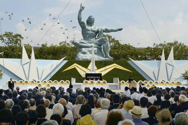 Disney se disculpa por tuit sobre el bombardeo atómico a Nagasaki