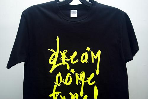 班服指南-Gimu團體服-網版印刷A03-螢光印刷-黃色