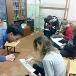 Творческий вечер православной молодежи Геленджика