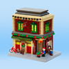 Winter Village: Corner Store