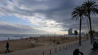 Imagen de Platja de la Barceloneta.