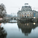 Berlin - Frosty Bodemuseum by 030mm-photography