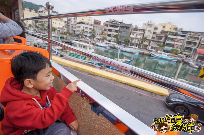 高雄雙層巴士觀光公車(西子灣線)-47