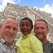 2017 - 01 Cancun Family Trip