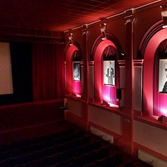 movie theater(0.0), stage(0.0), theatre(0.0), auditorium(0.0), red(1.0), theatre(1.0), interior design(1.0),