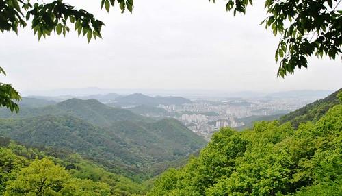 42 Parque Nacional en Gwangju (15)