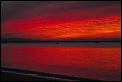 Deception Sunset Cloud 3rd June 2015-1=