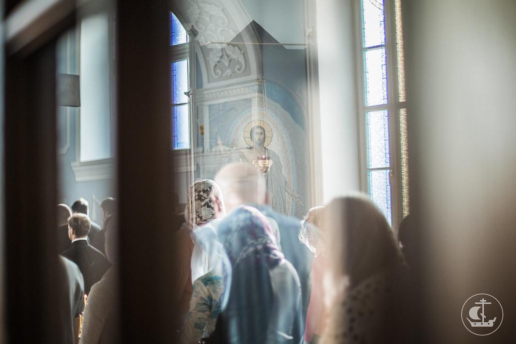 13-14 июня 2015, Неделя 2-я по Пятидесятнице, Всех святых в земле Российской просиявших / 13-14 June 2015, 2nd Sunday after Pentecost. Sunday of All Saints of Russia