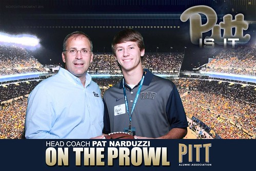 2015 - Narduzzi on the Prowl: Atlanta Photo Booth Gallery