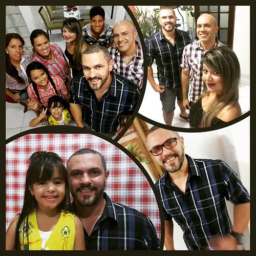 Viva São Pedro!!! Bora comemorar!!! #saopedro #festasjuninas #2015