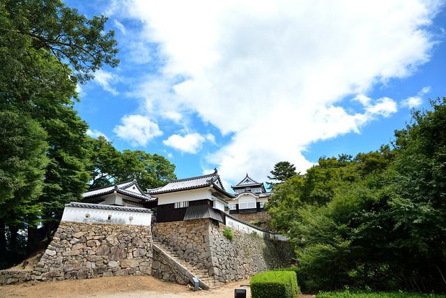 Bitchu Matsuyama castle 5