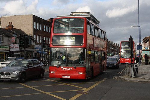 London Sovereign VLP26 PJ53OVA