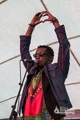 Kobi Onyame - Wickerman 2015