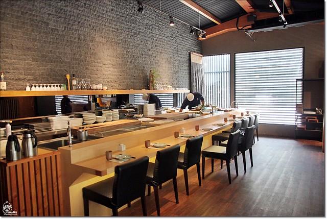 20042855538 0b3ace6b63 z - 『熱血採訪』本壽司sushi stores-職人專注用心的日本料理精神,精緻生猛海鮮無菜單料理。情人節&父親節雙人套餐超值推出,道道是主菜,處處有驚喜。