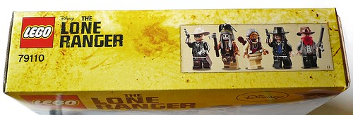 The Lone Ranger 79110 Silver Mine Shootout box03