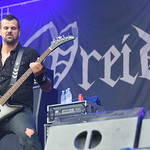 VREID - Metaldays 2015, Tolmin