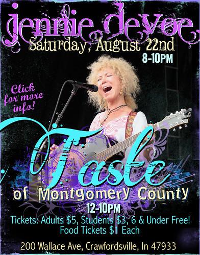 Taste of Montgomery2015