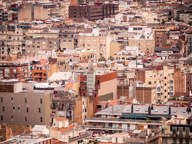Barcelona CityPorn
