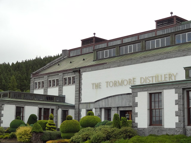 Toremore Distillery (2)