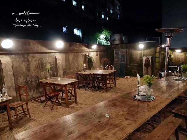 中正紀念堂老房子餐廳香色氣氛好 (45)