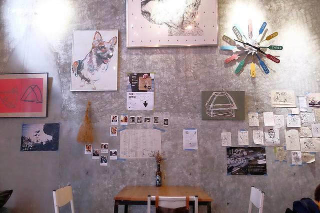 31209984803 6211f47c23 z - 日安小砌。手作食堂:隱身在東海商圈巷弄間的咖啡館,老屋改造蛻變成很有溫度的空間,就在東海雞爪凍斜對面