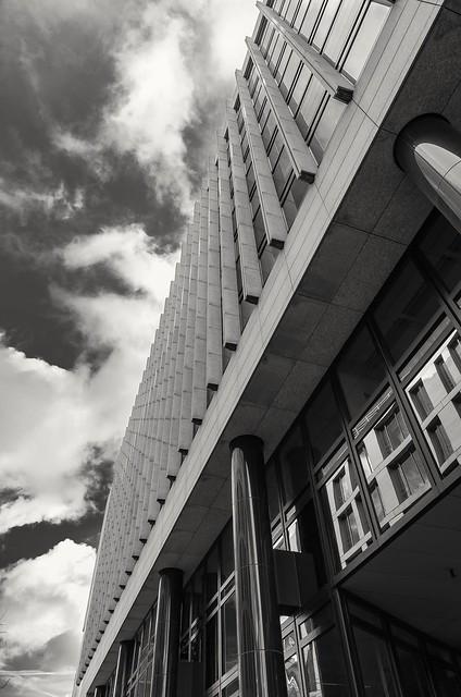 Stuttgart Architektur