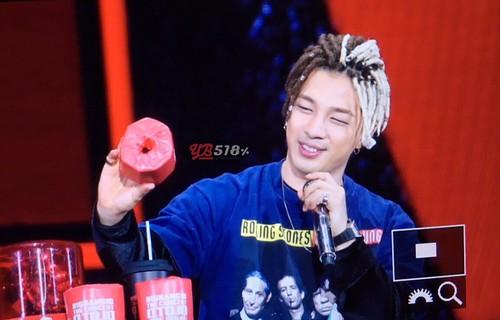BIGBANG Hajimari No Sayonara Osaka Event 2 2016-12-29 (52)