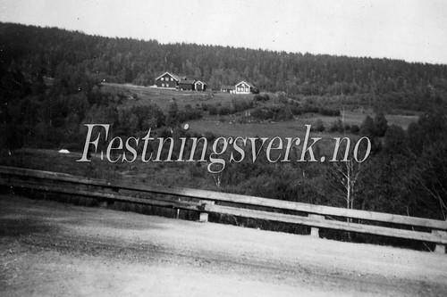 Sanvika Bærum 1940-1945 ((943)