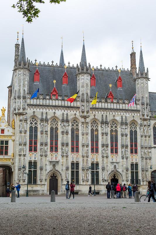 Belgium. Bruges