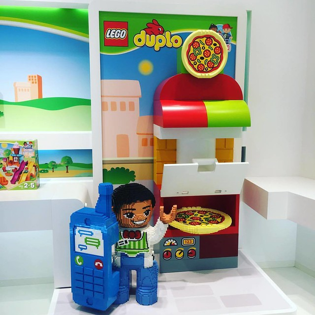 Nürnberg Toy Fair 2017 Lego Duplo 2