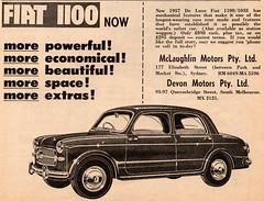 Fiat 1100 103 (1957)