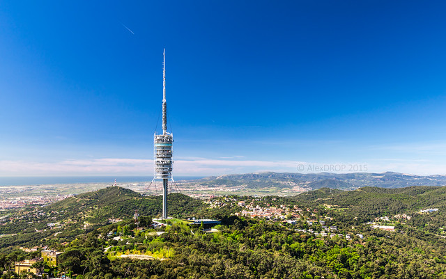 _MG_3014_web - Collserola Tower