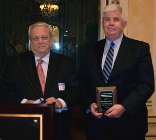 Stephen Kolodny and Judge Scott Gordon