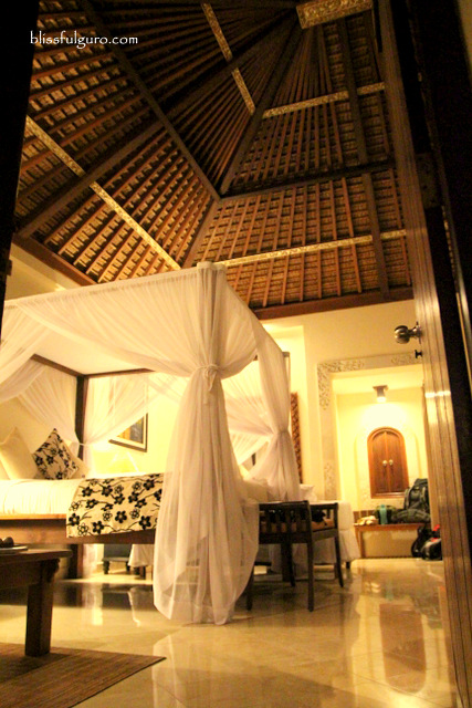 Bebek Tepi Sawah Villas Bali Batuan Villa