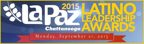 2015 Latino Leadership Awards, September 21, 2015