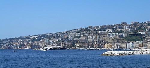 Posillipo / Naples