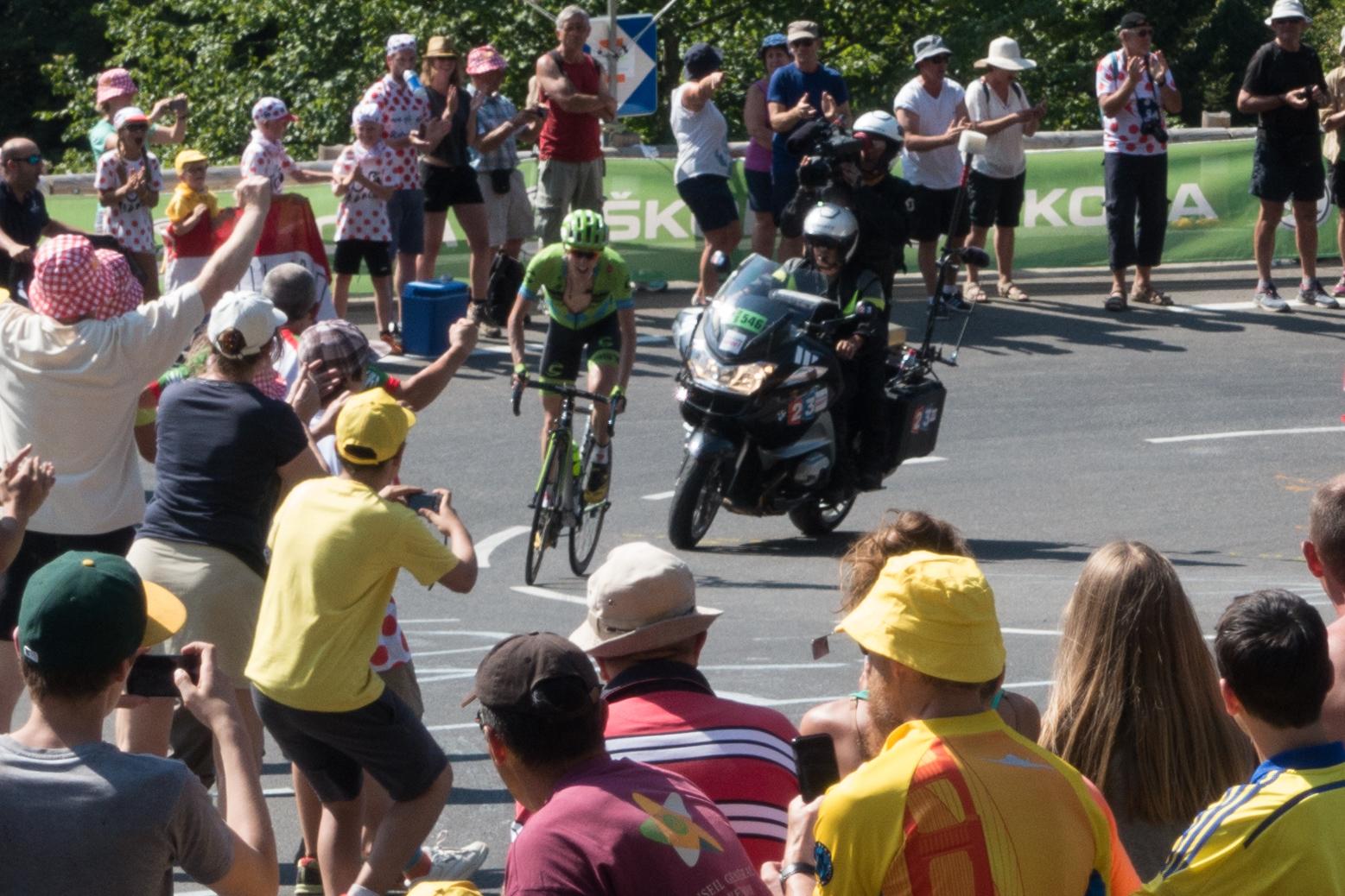 Tour de France 2015 - Stage 11-16