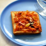 Iyengar Bakery Bread Toast Recipe